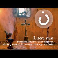 """Premiera utworu """"Litera nun"""" Sylwii Hazboun"""